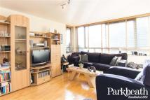 1 bed Flat in Steeles Road...