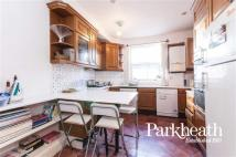 Flat for sale in Finchley Road...
