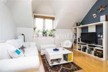 1 bed Flat to rent in Belsize Avenue...