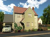 3 bedroom new home in Little Canfield, DUNMOW...