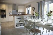 4 bedroom new house in Sandy Lane...