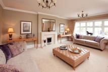 new house for sale in Sandy Lane...