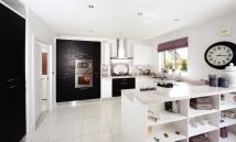 4 bed new house in Sandy Lane...
