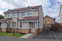 3 bed semi detached house to rent in 38 Bowhill View...