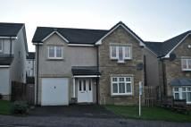 Detached property for sale in 8 Back Faulds Place...