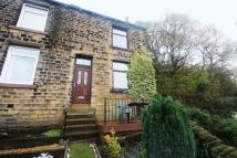 2 bed Terraced home to rent in Woodside Terrace, Halifax