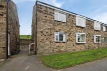 Flat in Banks End Road, Elland
