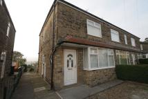 Terraced house in Highfield Grove, Elland