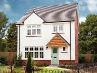 4 bed new property for sale in Buckshaw Village...
