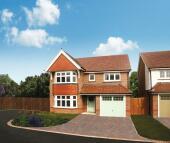 4 bedroom new house for sale in Buckshaw Village...