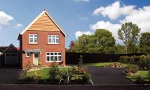 3 bedroom new house in The Orchard...