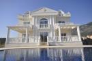 4 bed new development for sale in Mugla, Fethiye, Ovacik