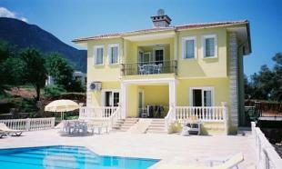 Bargain villa