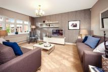 3 bed new property in Woodville Gardens...