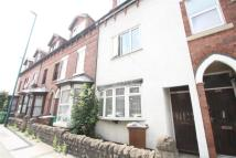 Terraced home to rent in Radford Road