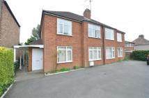 2 bed Flat for sale in Woodside Avenue South...