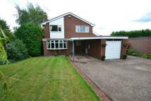 4 bedroom Detached home for sale in Jacklin Drive, Finham...