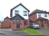 Link Detached House for sale in Calder Close...