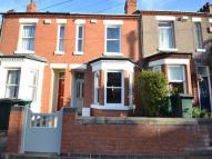 2 bed Terraced property in Mickleton Road, Earlson...