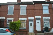 2 bed Terraced property for sale in Westwood Road, Earlsdon...