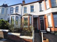 Terraced house for sale in Huntingdon Road...