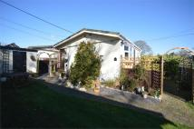1 bedroom Detached Bungalow for sale in Windmill Lane...