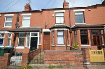 2 bed Terraced property in Mickleton Road, Earlsdon...