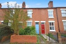 Arden Street Terraced property for sale