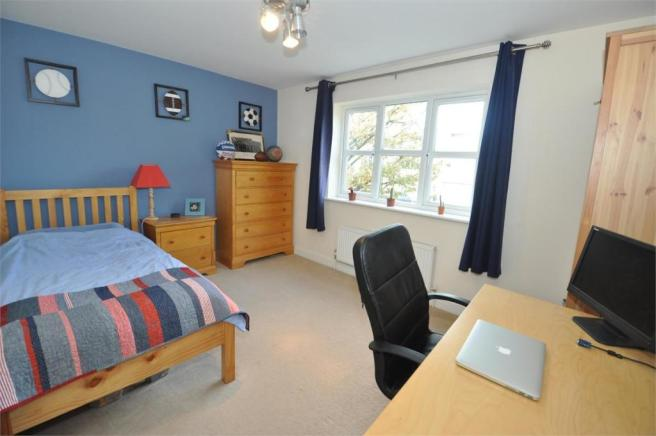 Bedroom 4 (Front)