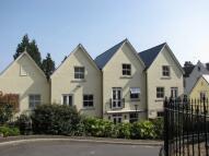 Town House in Warwick Court, Malvern...
