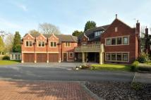 6 bed Detached home in Quarry Park Road...