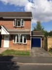3 bed semi detached property in St. Margarets Road...