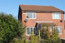 2 bed semi detached property in St Cuthberts Avenue...