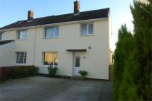 semi detached property in Meadowfield Road...
