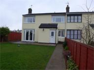 3 bed End of Terrace house in Cottee Way, Colburn...