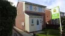 Detached home in Herriot Drive...