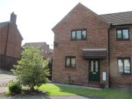 End of Terrace property to rent in Hambleton Road...