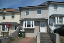 2 bed Terraced house to rent in DAWLISH