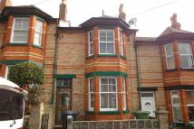 Terraced home in DAWLISH