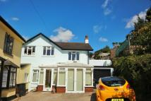 4 bed house in TEIGNMOUTH