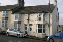 Terraced home in Okehampton