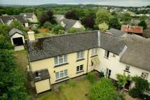 3 bedroom semi detached property in Hatherleigh
