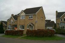 Detached house in Okehampton