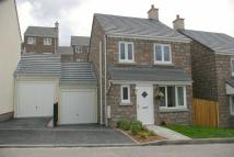Detached home in Okehampton