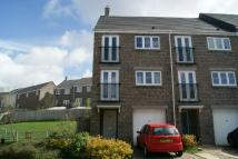 3 bedroom semi detached property to rent in Okehampton