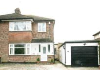 property to rent in Broke Farm Drive, Pratts Bottom, Orpington, Kent, BR6 7SH