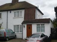 3 bed semi detached property to rent in Walden Avenue...