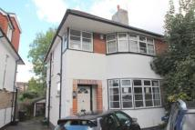 3 bed house to rent in Beaumont Road...