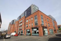Flat to rent in 9 Oldham Street...