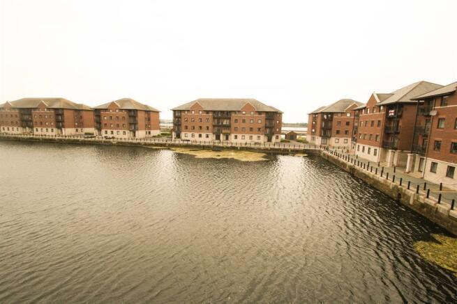Dock Basin Views